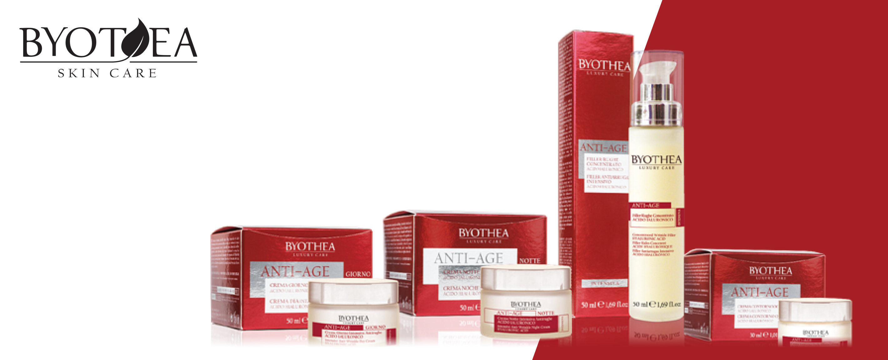 Byotea Anti-Age Intensive