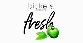 Salerm Biokera Fresh! Green Shot