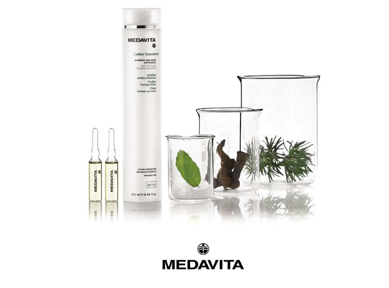 MedaVita Lotion Concentree