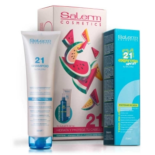 Salerm Summer Box 21