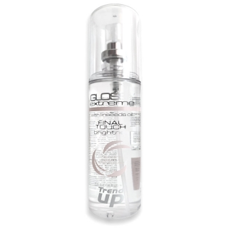 Trend Up Glossy Extreme lesk na vlasy 120 ml