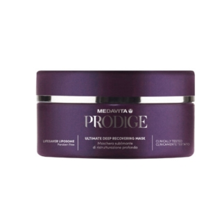 MedaVita Prodige Ultimate Deep Recovering maska na vlasy 250 ml